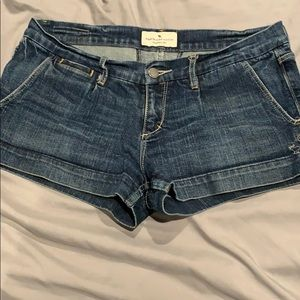 Abercrombie and Fitch shorts - 6